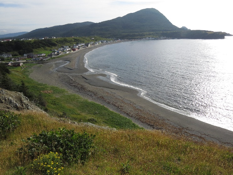 Trout River Bay, Newfoundland