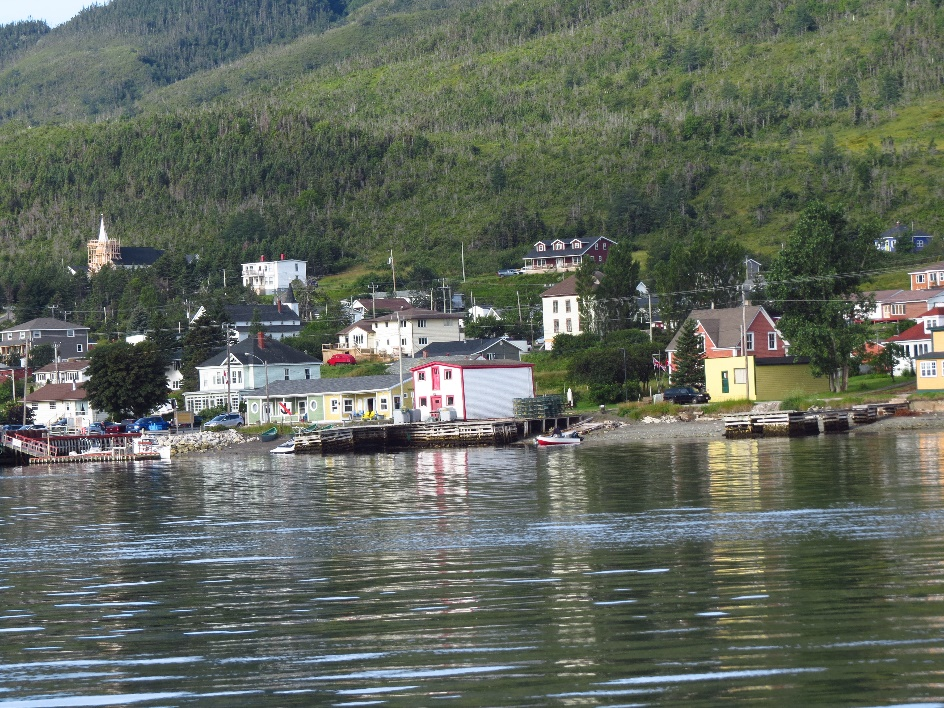 Woody Point, NL
