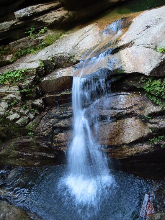 Sabbaday Falls beauty, NH