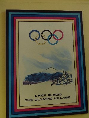 Lake Placid Olympic Complex, Adirondacks, NYS