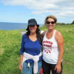 On the Green Gardens Trail, Gros Morne, NFL