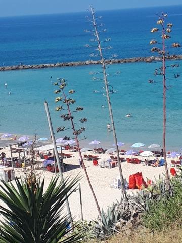 Netanya's beach
