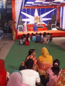 Ganesh festival, Udaipur, Rajasthan