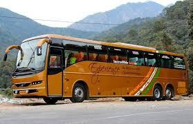 Laxmi bus