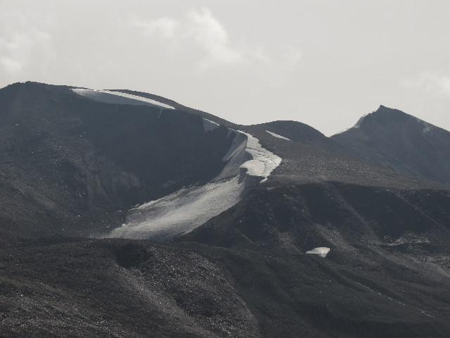 Glacier, higher Himalay, Ladakh