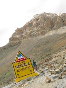 Nakeela Pass, Ladakh