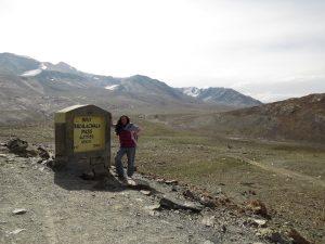 Baralacha La, Ladakh