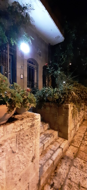 Yemin Moshe house, Jerusalem