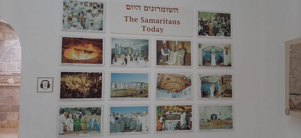 Photographs depicting life ot today's Samaritans, Good Samaritan Museum