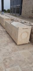Roman Sarcophagi from Neapolis