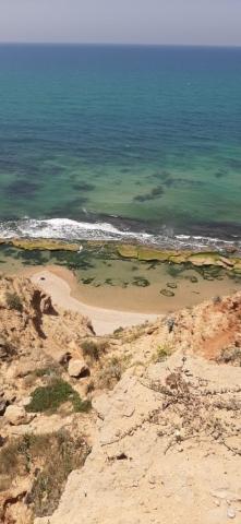 Seascape, Apollonia